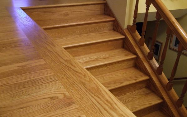 Captivating Use The Experienced Atlantic Coast Flooring Installation Team For Your  Parkland Project, And Get The Right Quality Stairs Flooring For Your Home.